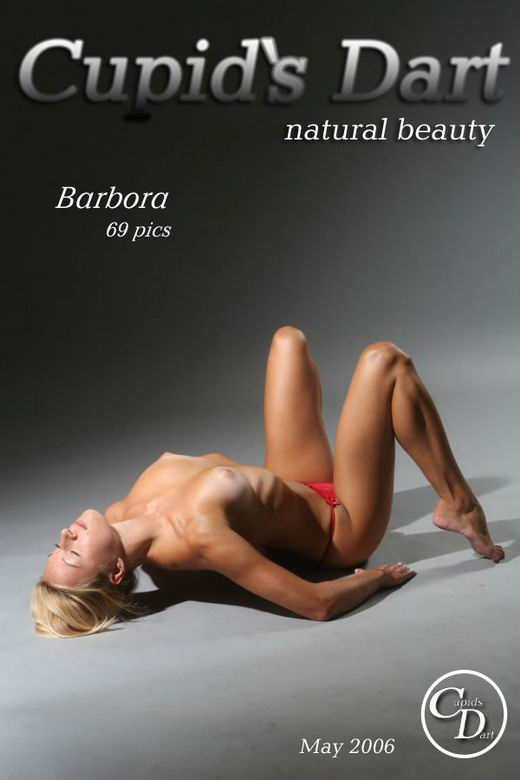 Barbora - for CUPIDS DART
