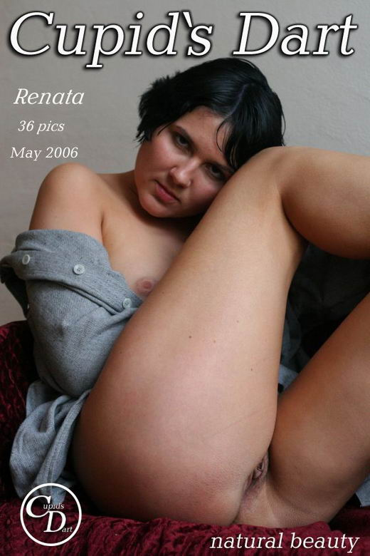 Renata - for CUPIDS DART