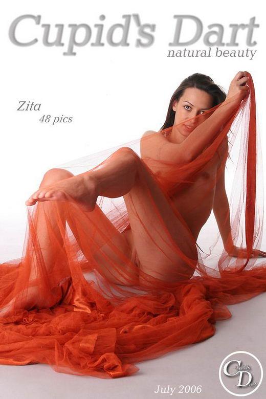 Zita - for CUPIDS DART
