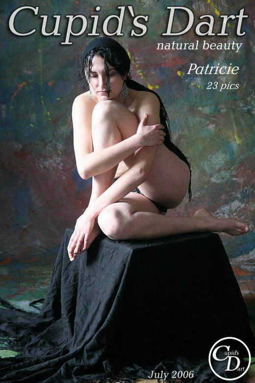 Patricie - for CUPIDS DART
