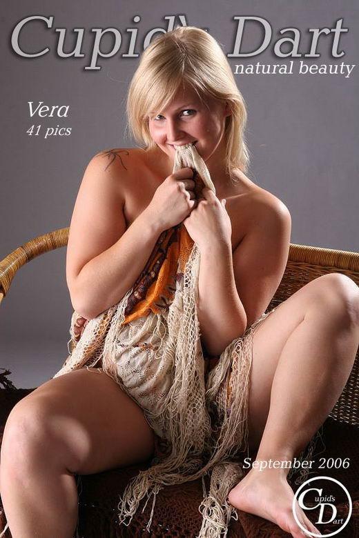 Vera - for CUPIDS DART