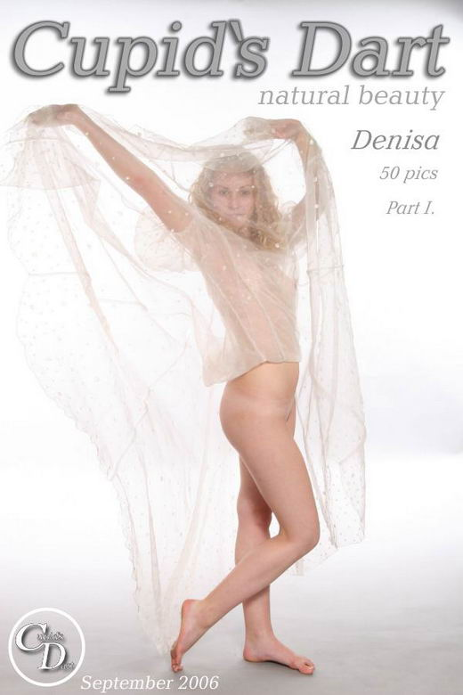 Denisa - for CUPIDS DART
