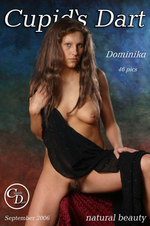 Dominika - for CUPIDS DART