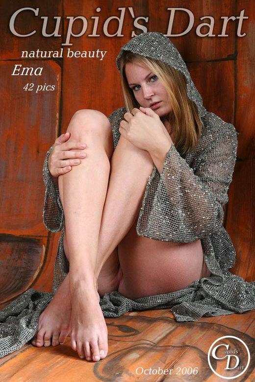 Ema - for CUPIDS DART