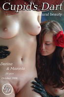 Darina & Marcela in  gallery from CUPIDS DART