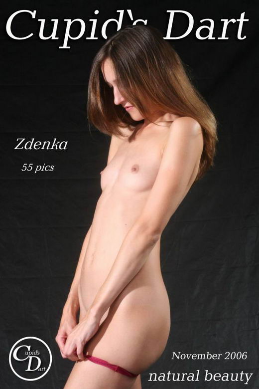 Zdenka - for CUPIDS DART
