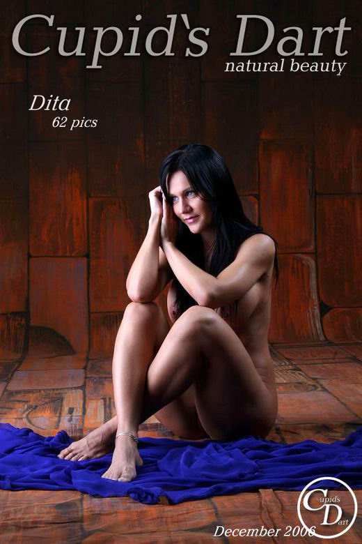 Dita - for CUPIDS DART