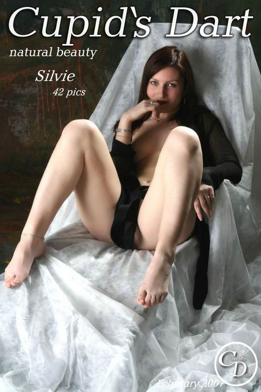 Silvie - for CUPIDS DART