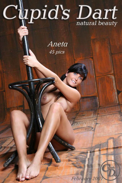 Aneta - for CUPIDS DART