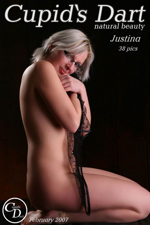 Justina - for CUPIDS DART