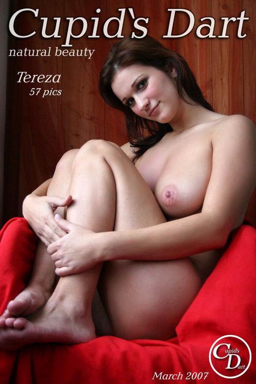Tereza - for CUPIDS DART