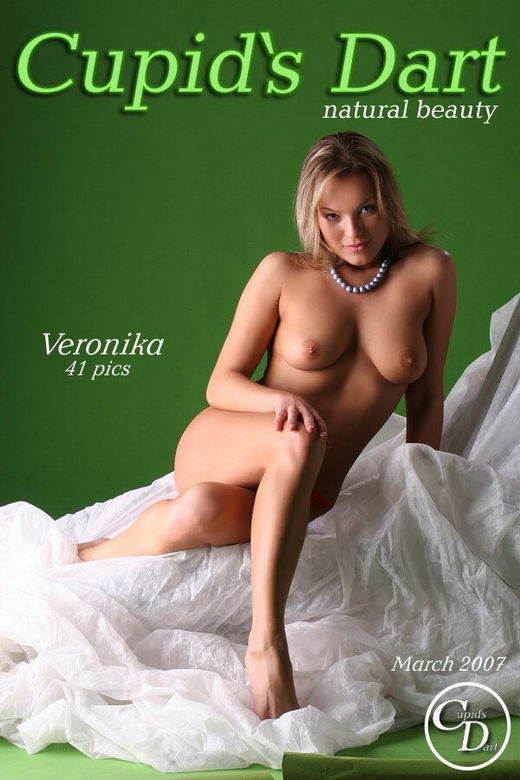 Veronika - for CUPIDS DART