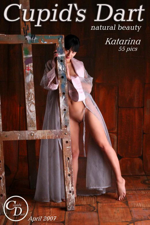 Katarina - for CUPIDS DART