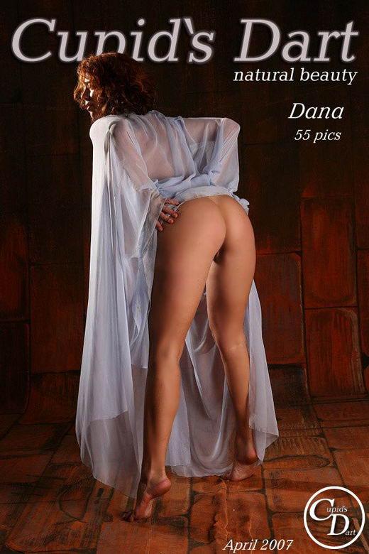 Dana - for CUPIDS DART