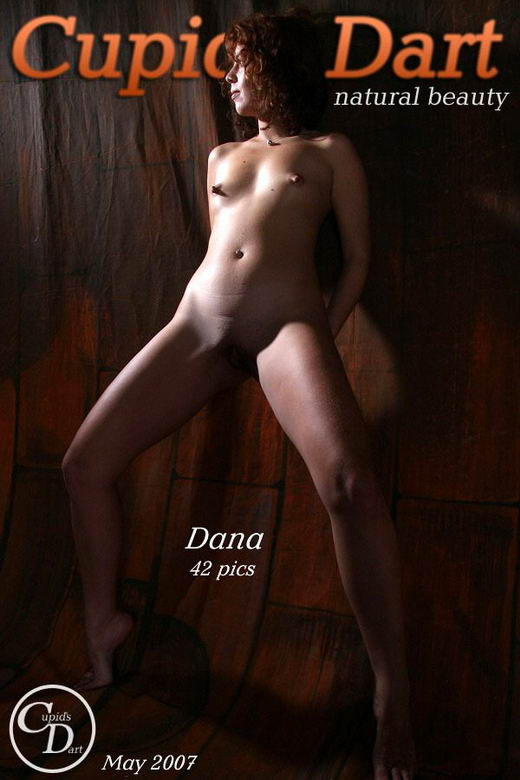 Dana - for CUPIDS DART