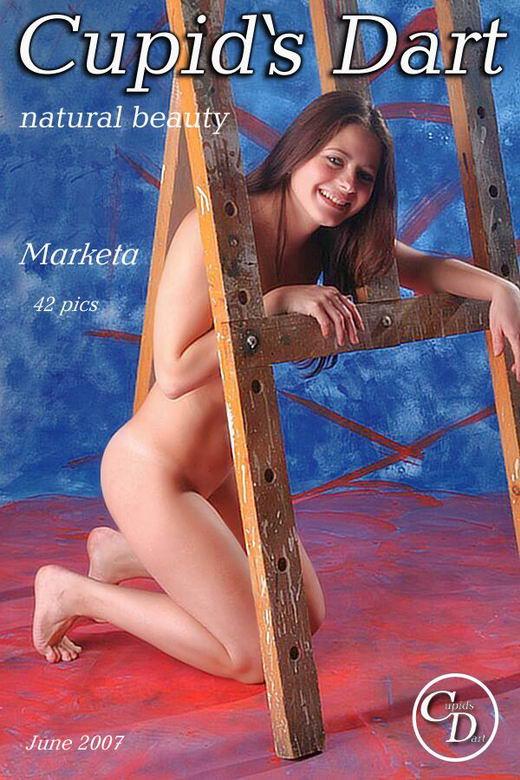 Marketa in  gallery from CUPIDS DART