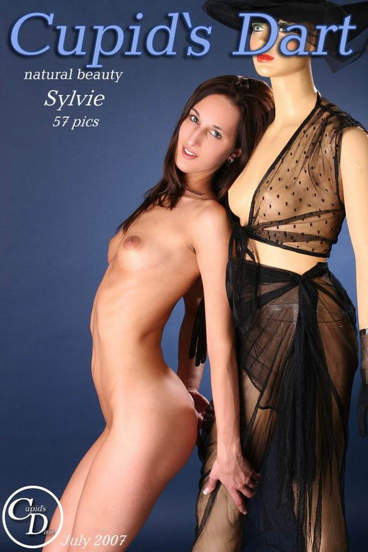 Sylvie - for CUPIDS DART