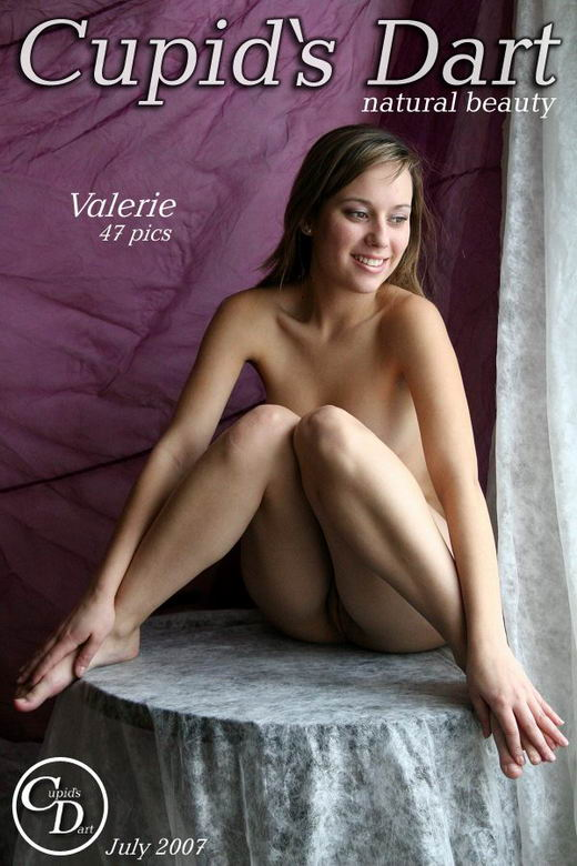 Valerie - for CUPIDS DART