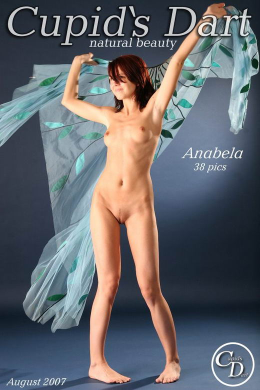 Anabela - for CUPIDS DART