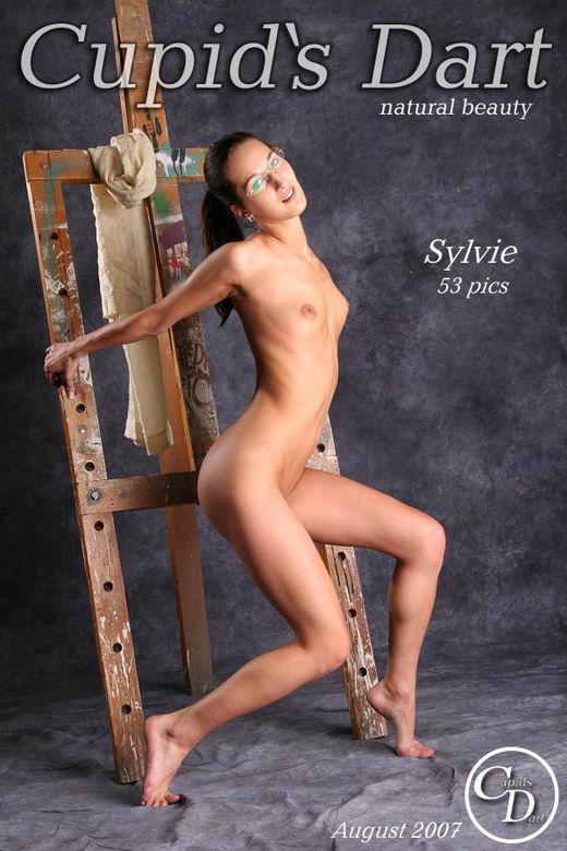 Sylvie - for CUPIDS DART