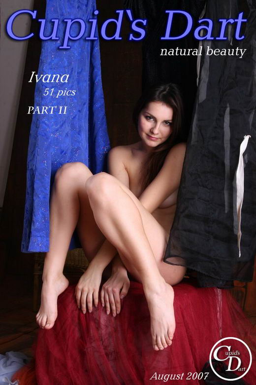 Ivana - for CUPIDS DART