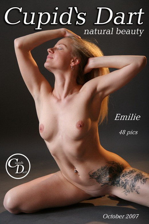 Emilie - for CUPIDS DART