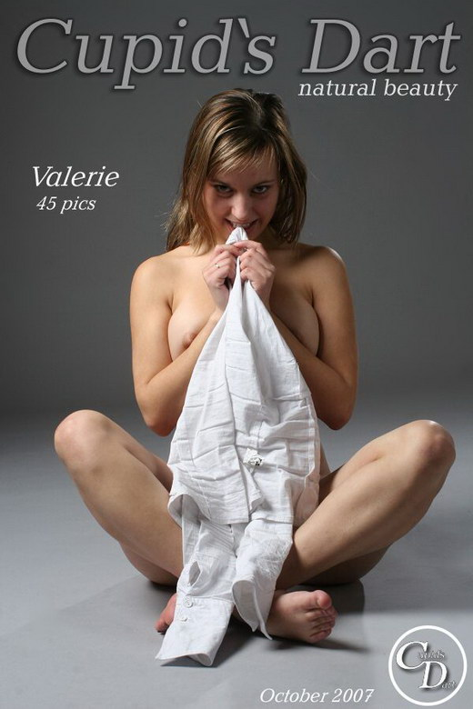 Valerie - for CUPIDS DART