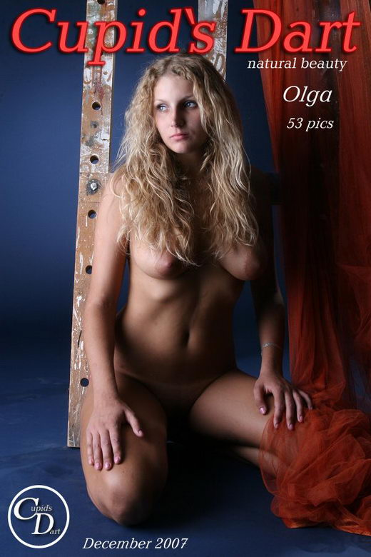 Olga - for CUPIDS DART