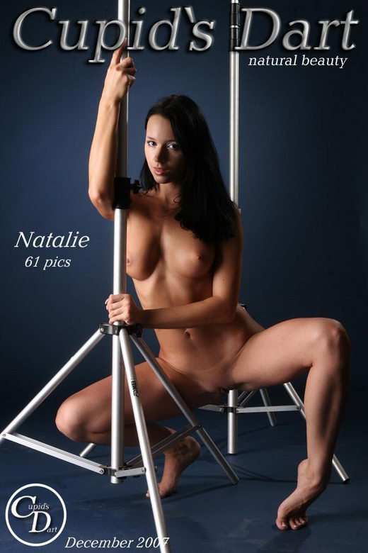 Natalie - for CUPIDS DART