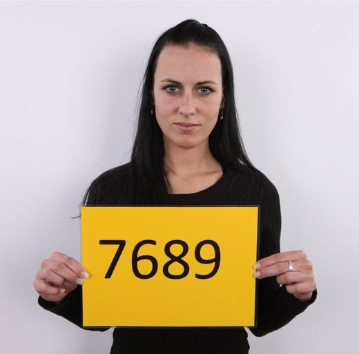 Nela - `7689` - for CZECHCASTING