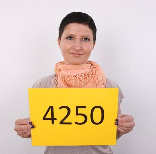 Sandra - `4250` - for CZECHCASTING