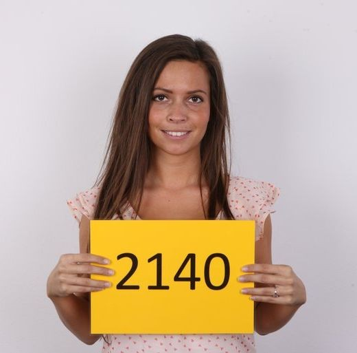 Bara - `2140` - for CZECHCASTING