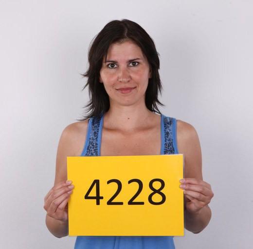 Sarka - `4228` - for CZECHCASTING