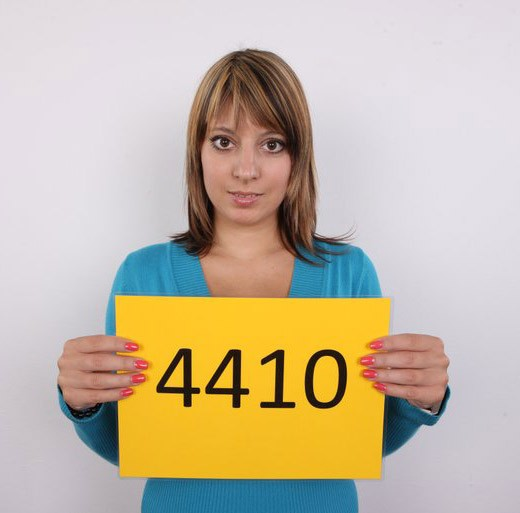 Lucie - `4410` - for CZECHCASTING