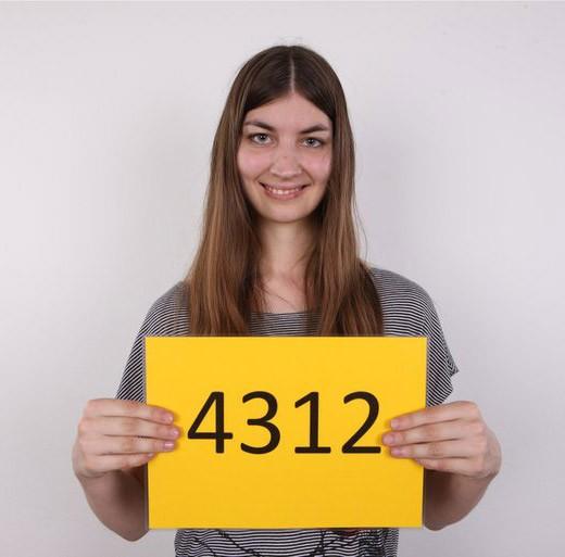 Lenka - `4312` - for CZECHCASTING