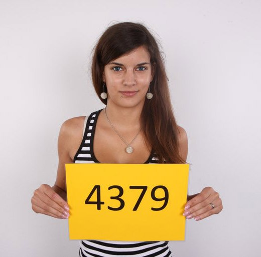 Alice - `4379` - for CZECHCASTING