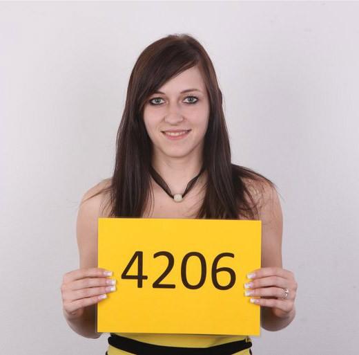 Eliska - `4206` - for CZECHCASTING