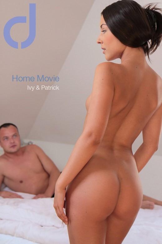 Ivy - `Home Movie` - for DANEJONES