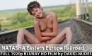 Eastern Europe Railroad
