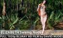 Elizabeth - Swamp Nudes