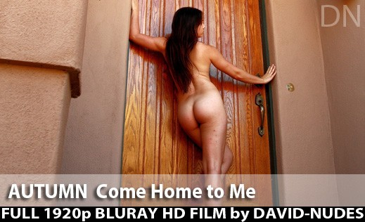 Autumn - `Come Home To Me` - by David Weisenbarger for DAVID-NUDES