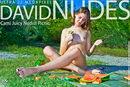 Juicy Nudist Picnic