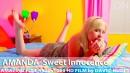 Amanda - Sweet Innocence
