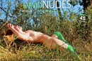 Inna Naked Forest gallery from DAVID-NUDES by David Weisenbarger