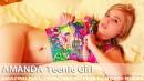 Amanda - Teenie Girl