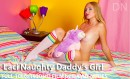 Laci in Naughty Daddy's Girl video from DAVID-NUDES by David Weisenbarger