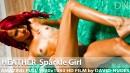 Sparkle Girl
