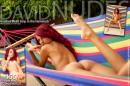 Bikini Strip In The Hammock - Pack #1