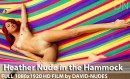 Nude In The Hammock
