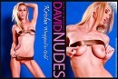 Krisha Ray Wrapped In Gold gallery from DAVID-NUDES by David Weisenbarger